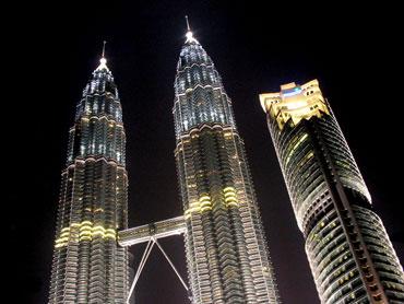 Petronas Twin Tower – The Ultimate Landmark Of Kuala Lumpur