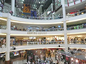 Mid Valley Megamall A Must Stop For All Shopping Enthusiast